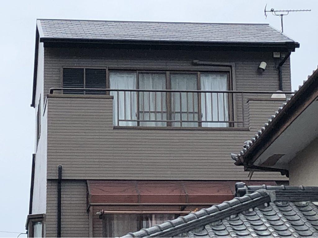 外壁,屋根塗装 駿東郡清水町 K様邸